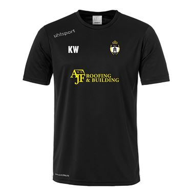 Picture of Kingswood Womens FC Essential Training Shirt
