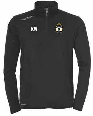 Picture of Kingswood Womens FC Essential 1/4 Zip Top