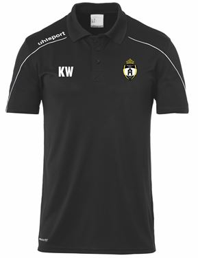 Picture of Kingswood Womens FC Stream 22 Polo Shirt