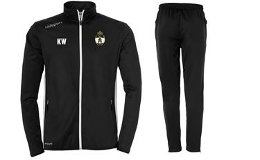 Picture of Kingswood Womens FC Essential Tracksuit