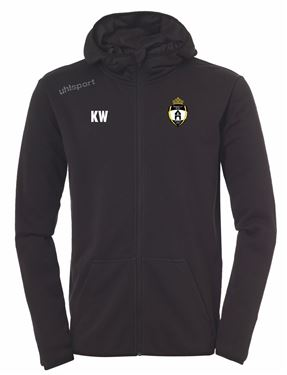 Picture of Kingswood Womens FC Essential Hood Jacket