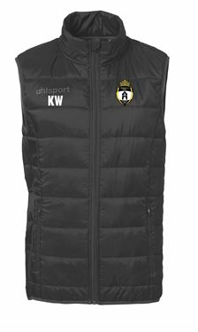 Picture of Kingswood Womens FC Essential Ultra Lite Down Vest
