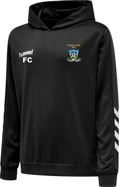 Picture of Stoke Lane AFC Poly Hoodie