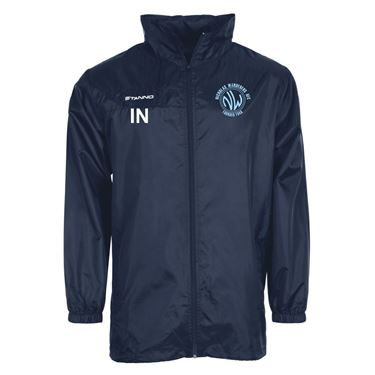Picture of Nicholas Wanderers AFC Field All Weather Jacket