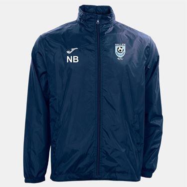 Picture of Hallen AFC Rain Jacket