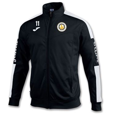 Picture of Tormarton FC Tracksuit Jacket