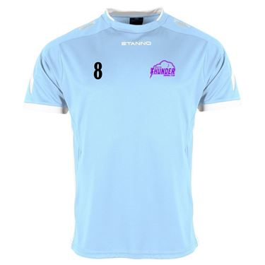Picture of Bristol Thunder Korfball Drive Shirt