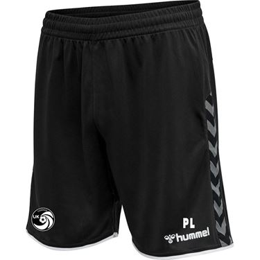 Picture of Cosmos UK FC HMLAuthentic Poly Shorts