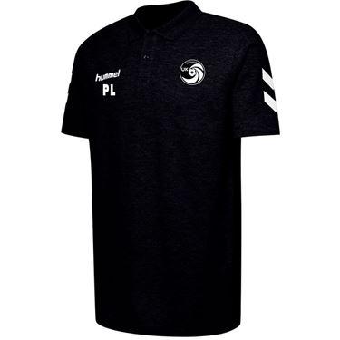 Picture of Cosmos UK FC HMLGO Cotton Polo